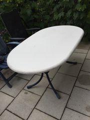 Terassen Tisch