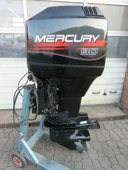 Mercury 90 ELPTO Bootsmotor Aussenborder