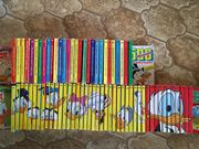 LTB Disneys Lustige Taschenbücher