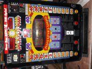 Spielautomat Merkur Jackpot 4000 ALT
