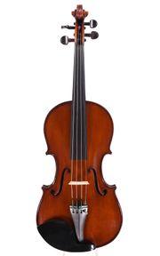 Italienische Geige von Romedio Muncher