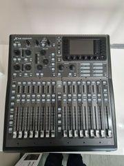 Behringer X32 Producer Mixer