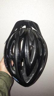 Fahrradhelm normale Größe