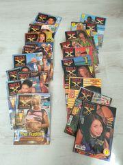 Verkaufe 20 Triple X Magazine