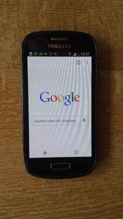 Samsung S3 Mini Smartphone Zweithandy