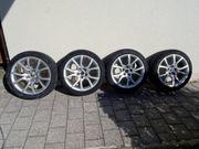 Audi Winterkompletträder Pirelli Sottozero 3