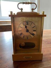 Weimar Quartz Uhr Gut erhalten