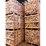 Verkaufe ofenfertiges Hartholz
