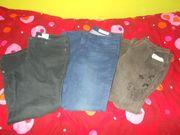 3 Jeans Hosen Damen Gr