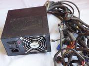 PC ATX Netzteil Tagan 800W