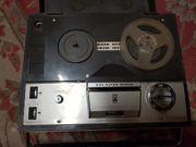 Vintage Grundig Tonbandgerät