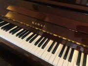 Klavier Kawei mit Klavierbank C107