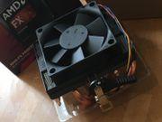 AMD FX8350 Black Edition Kühler
