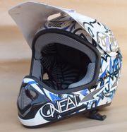 Downhill Helm für MTB und
