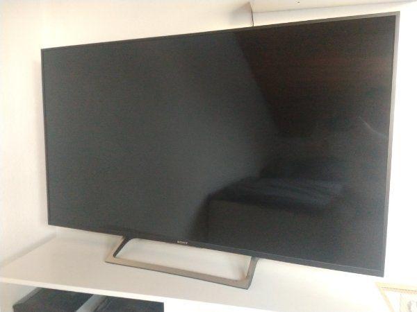 Sony Bravia KD55XE7005 Smart TV -