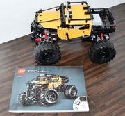 LEGO 42099 Technic - 4x4 X-treme Off-Roader