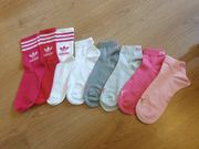 Socken Set Sportsocken