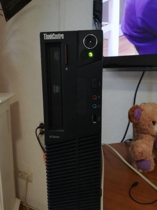 Verkaufe PC