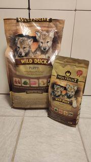14 3kg Wolfsblut Puppy Wild