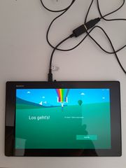 Sony Xperia SGP521 Tablet