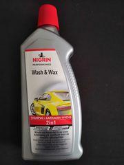 Nigrin Autowasch wax