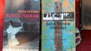 Bücher in Schwedisch