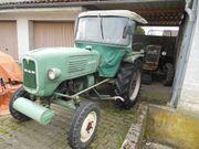 Traktor MAN 2l3 mit 25Ps