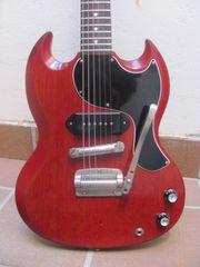 Gibson 1961 Les Paul Junior