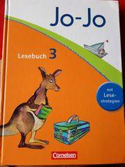9783060826247 JO-JO Lesebuch 3 mit