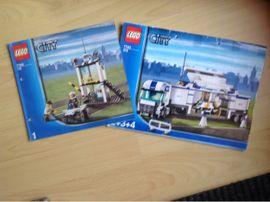 Spielzeug: Lego, Playmobil - Lego City 7743