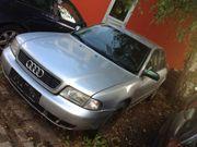 Audi A4 A3 in Teile