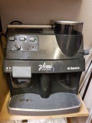 Saeco Vienna Kaffeevollautomat ohne Brühgruppe