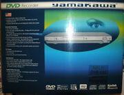 DVD Recorder YAMAKAWA