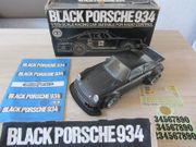 Tamiya Black Porsche 934 von