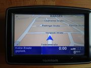 Navitgationsgerät TomTom XL IQ Routes