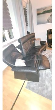 leder couch Heimkino style N