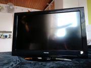 Fernsehgerät Flachbild