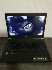 Acer Aspire V17 Nitro 17