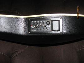 Gitarre im Ovation-Stil mit TA: Kleinanzeigen aus Heidenau Gommern - Rubrik Gitarren/-zubehör