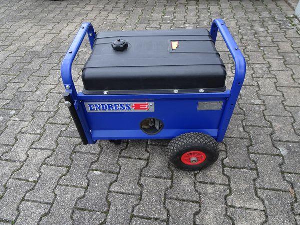 Stromerzeuger ENDRESS ESE 24 BS-GT
