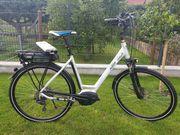 E-Bike KTM 28 Zoll Unisex