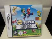 New Super Mario Bros Nintendo