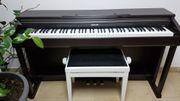 Digital Klavier CELVIANO CASIO AP-400
