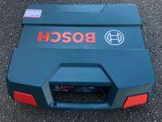 KOFFER LEER Bosch Professional L-Boxx