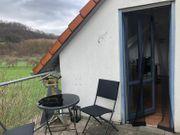 Schöne 1 Zimmer-Dachwohnung in Unterbalbach