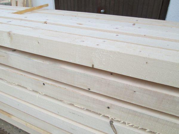 Kantholz Bauholz Pfostenholz Holz für