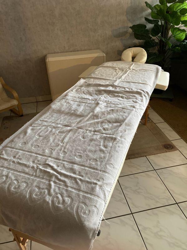 Kostenlose Entspannungs und Wohlfühlmassage Tantramassage