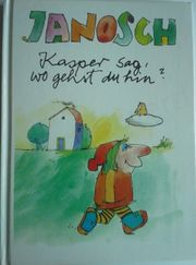 Janosch Kasper sag wo gehst