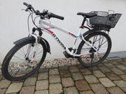 26 Zoll MTB Fahrrad Rockrider