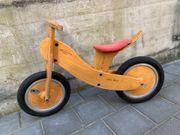 Kokua Laufrad aus Holz